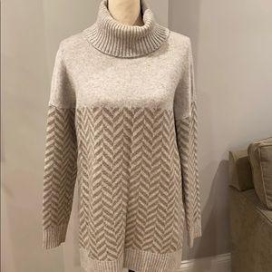 Athleta Tunic Sweater